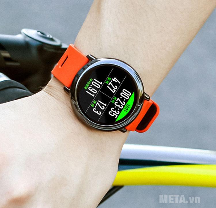 Đồng hồ thông minh Xiaomi Amazfit Pace UYG4012RT  thời trang, tiện ích