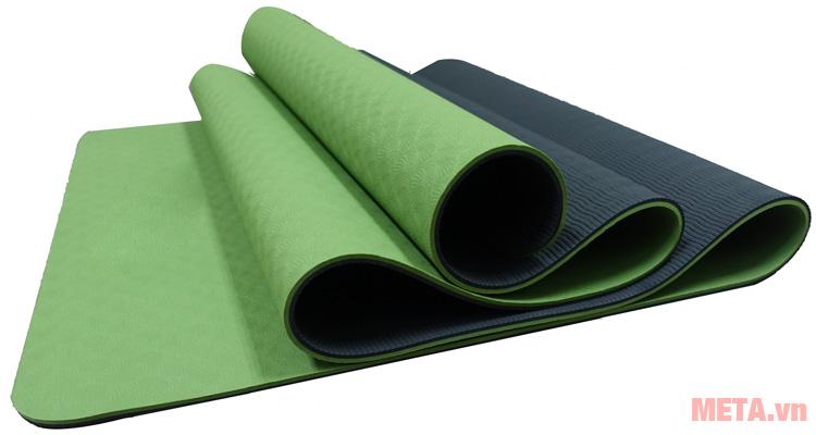 Hình ảnh thảm tập yoga