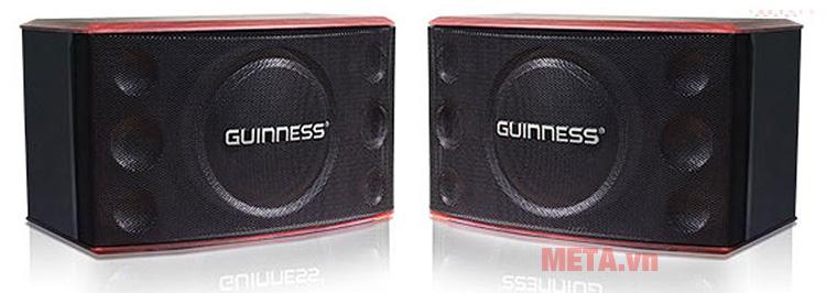 Hình ảnh loa karaoke Guinness 705 II