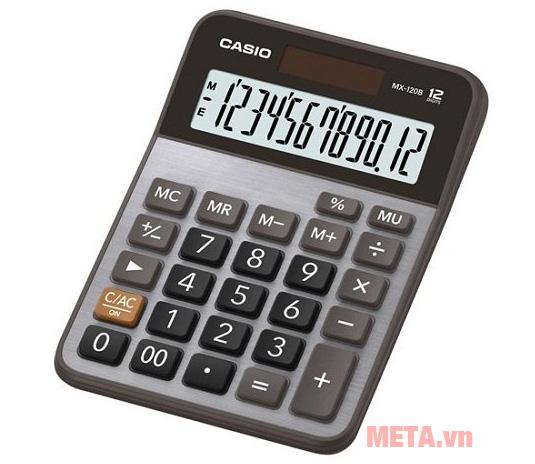 Hình ảnh máy tính Casio MX-120B