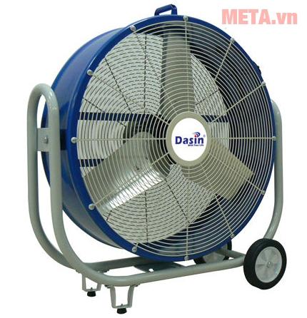 Quạt di động công nghiệp Dasin TANK-3076