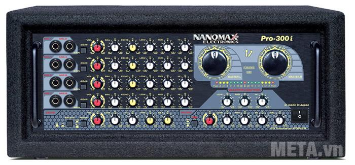 Nanomax Pro 300i