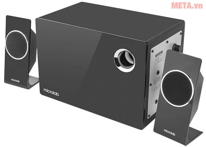 Microlab M-660BT