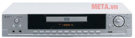 Arirang DVD 36-MI