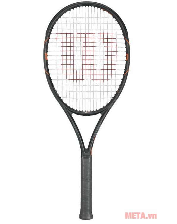 Hình ảnh vợt tennis Wilson Burn FST 99 WRT7291102