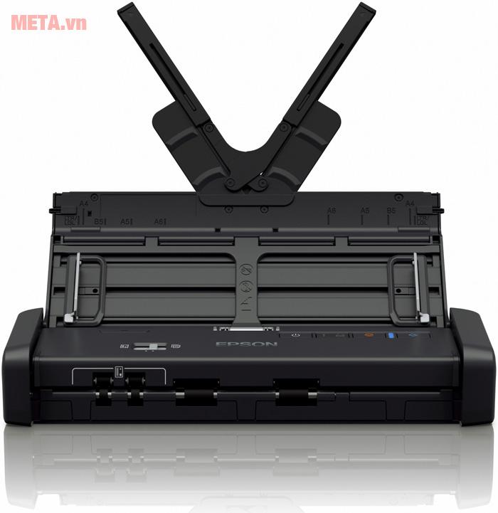 Máy scan 2 mặt