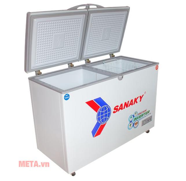 Hình ảnh tủ đông Sanaky VH-3699W3