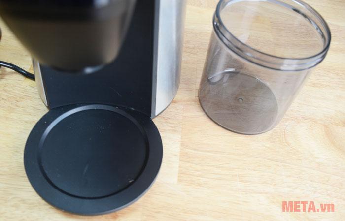Máy xay cà phê chuyên nghiệp Kahchan CG9129 có phễu chứa lớn