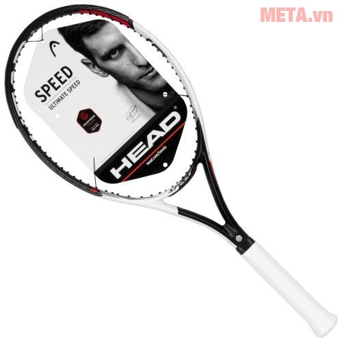 Hình ảnh vợt tennis Head Graphene Touch Speed S 2017 231837