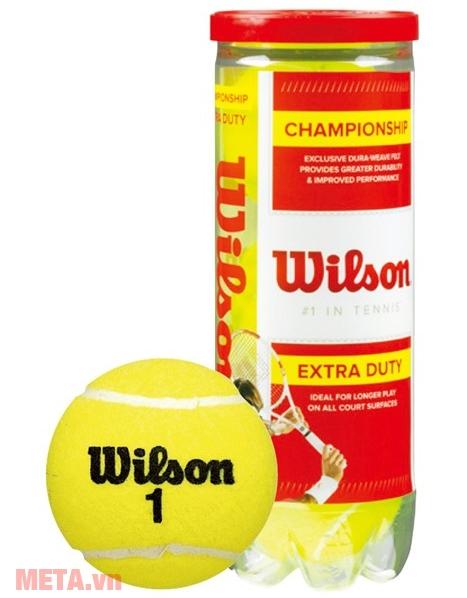 Bóng tennis Wilson Championship