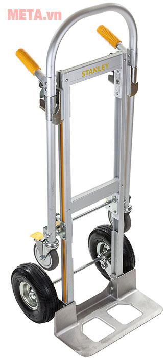 Xe đẩy hàng 4 bánh Stanley SXWTI-MT515