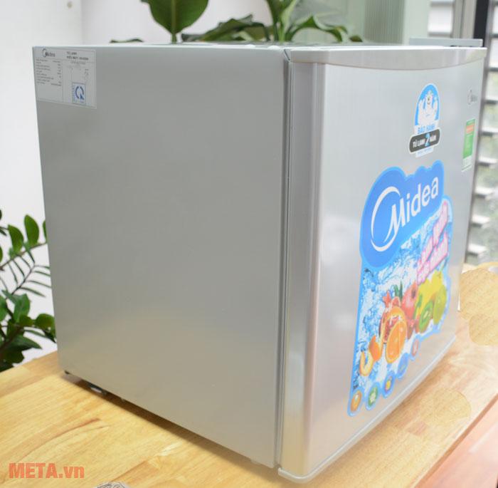 Tủ lạnh thiết kế nhỏ gọn