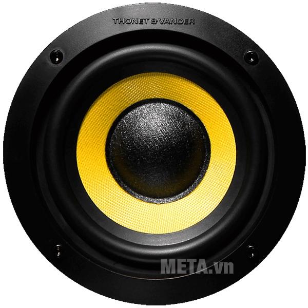 Loa bass 4 ich