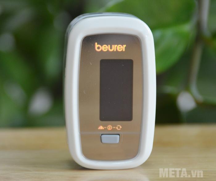 Máy đo nồng độ oxy tại nhà