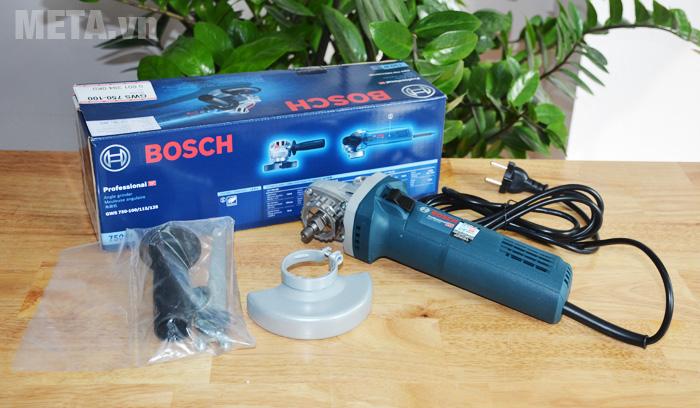 Bosch GWS 750-100