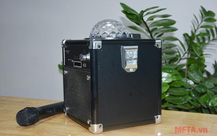 Hình ảnh loa di động bluetooth SoundMax D1000