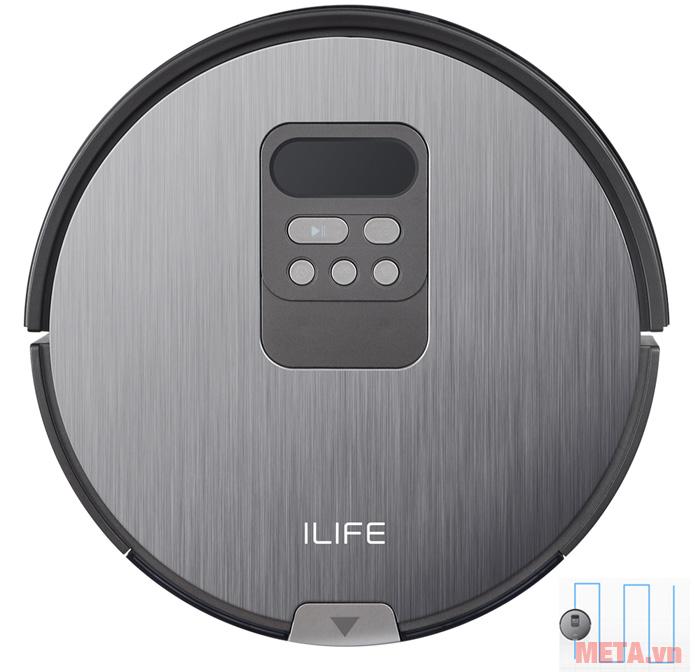 Hình ảnh Robot hút bụi lau nhà thông minh ILife X750