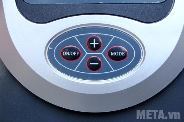 Nút điều chỉnh