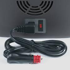Nguồn điện của tủ có thể sử dụng với nguồn điện trong gia đình