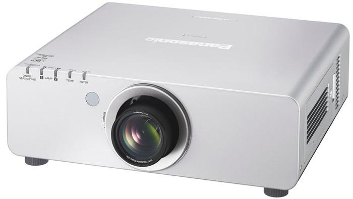 Panasonic PT-DX820