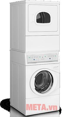 Hình ảnh Máy giặt, sấy xếp chồng LTEE5A 10.5kg