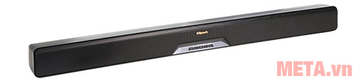 Soundbar Klipch RSB-11 có khả năng kết nối không dây với tivi
