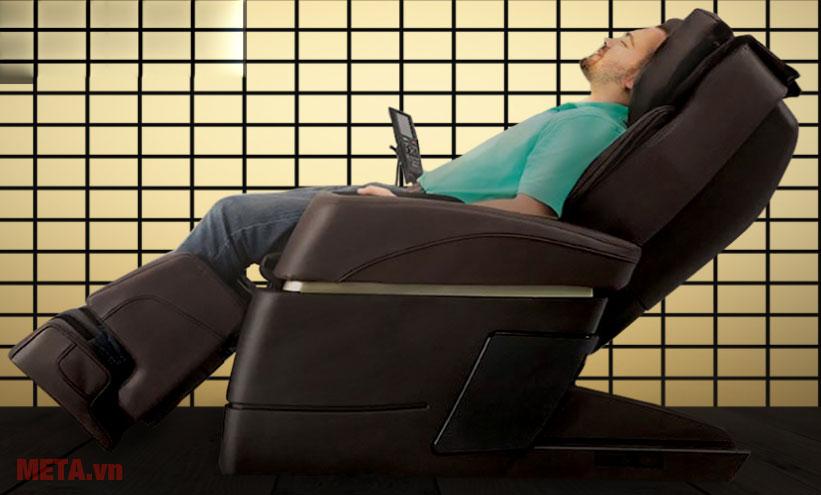 Thiết kế ghế massage