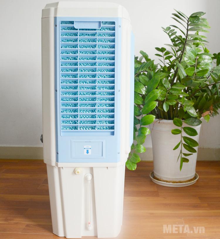 Tấm lọc Cooling Pad xanh của máy làm mát