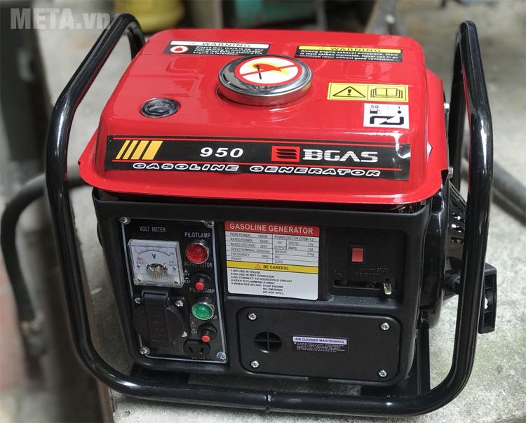 Bgas BGA950B