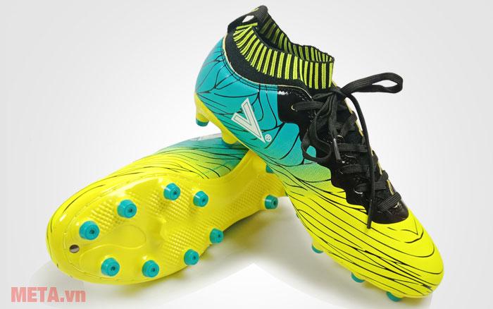 Giày đá bóng Mitre MT 161115 Lime Green