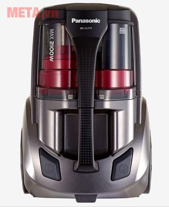 Máy hút bụi Panasonic MC-CL777HN49