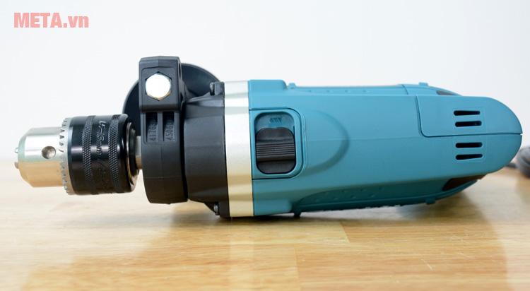 Chế độ khoan của máy khoan 16mm Makita HP1630