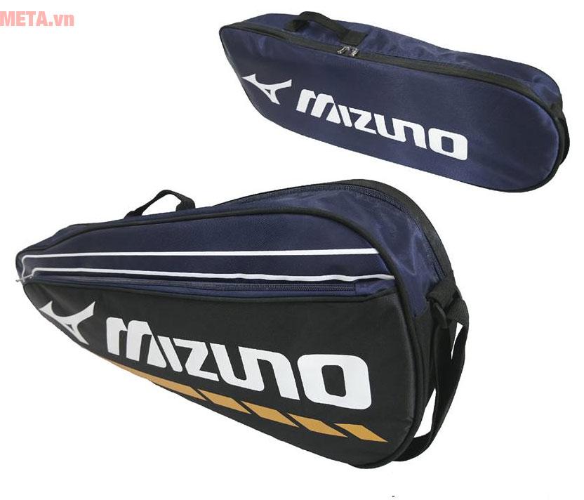 Túi đựng vợt cầu lông Mizuno 1 ngăn MB1611