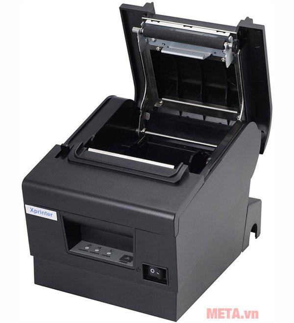 Máy in nhiệt Xprinter XP-Q260 dễ dàng sử dụng