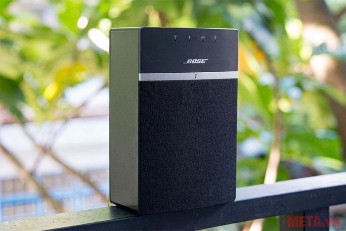 Loa nghe nhạc Bose SOUNDTOUCH 10 màu đen