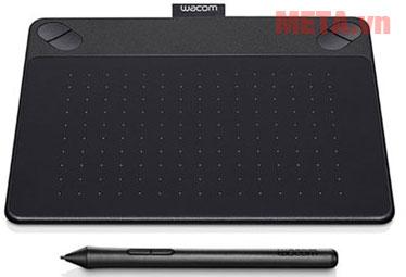 Bảng vẽ máy tính điện tử Intuos ART Medium CTH-690/K0-CX (CTH-690/B0-CX)