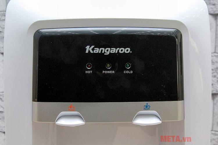 Vòi nước máy nước nóng lạnh Kangaroo KG-33TN