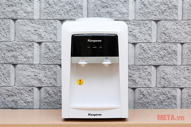 Hình ảnh máy làm nước nóng lạnh Kangaroo KG-33TN