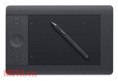 Bảng vẽ máy tính điện tử Intuos Pro Small
