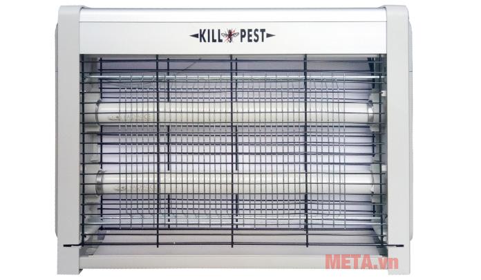 Đèn bắt muỗi Kill Pest 2008 - 20W