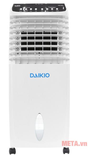 Giải tỏa nóng nực mùa hè nhanh chóng với máy làm mát không khí Daikio DK-800A.