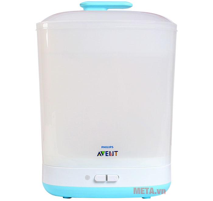 Hình ảnh máy tiệt trùng bình sữa Philips Avent