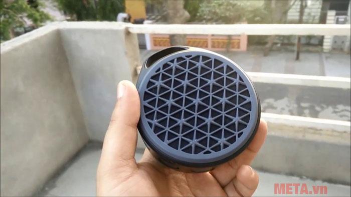 Loa Logitech X50 Wireless Speaker màu đen