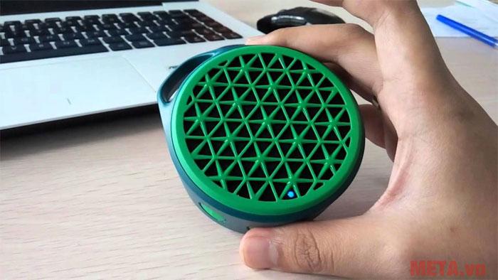 Loa Logitech X50 Wireless Speaker màu xanh lá