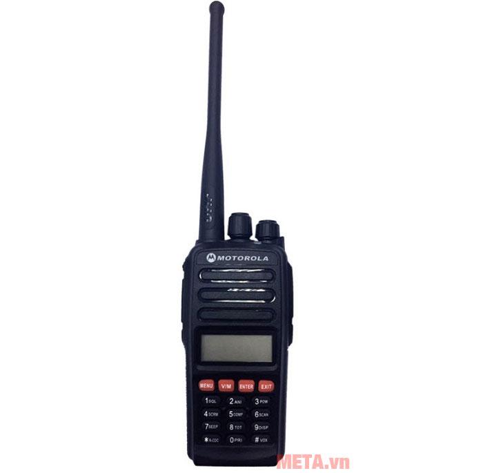 Hình ảnh bộ đàm Motorola GP 3688 Plus