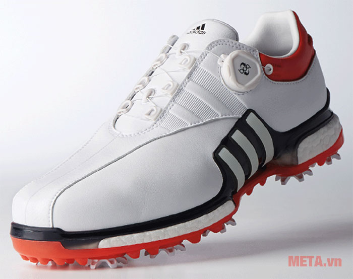 Giày golf nam có chất liệu cao cấp