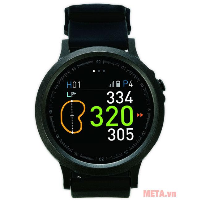 Hình ảnh đồng hồ Golf Buddy WTX