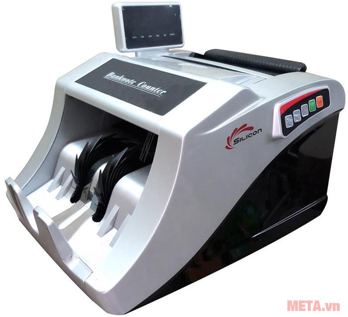 Silicon MC-9900N