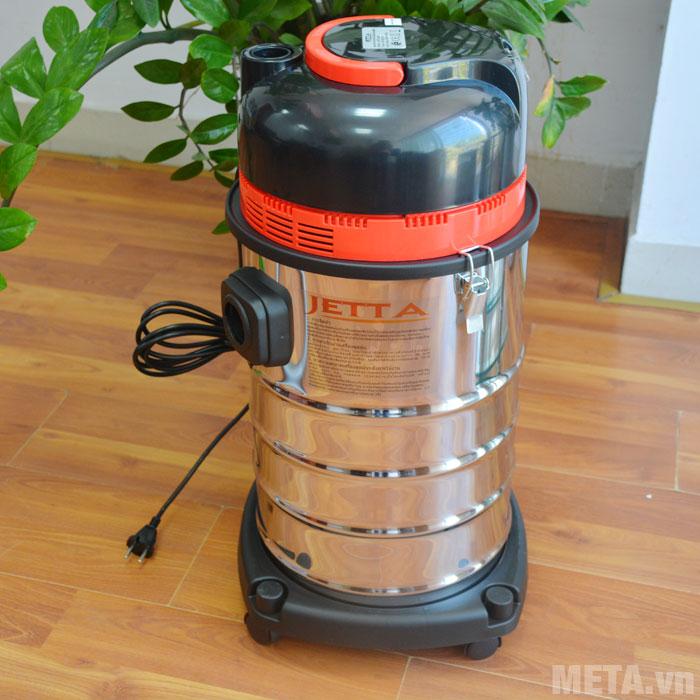 Hình ảnh máy hút bụi Jetta JET10-30