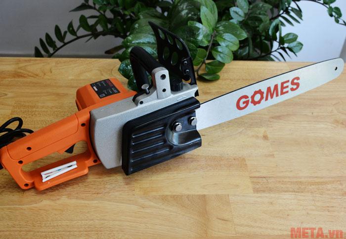 Hình ảnh máy cưa xích Gomes GB-881